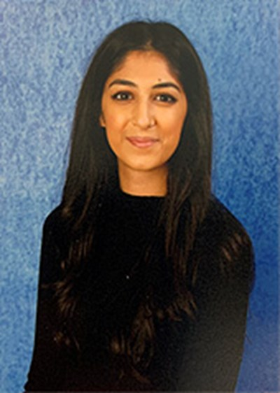 Miss R Dhillon, Lead Practitioner